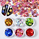 tanie Kozaki damskie-Klasyczny Wysoka jakość Codzienny Nail Art Design