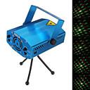 tanie Oświetlenie sceniczne-LT-923181 Mini Disco Laser Projector(240V.1xLaser Projector)