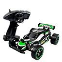 tanie RC Cars-RC samochodów 23211 2,4G Samochód Terenowy / Wspinaczka samochodów / Samochód wyścigowy 1:20 * KM / H Pilot zdalnego sterowania / Można ładować / Elektryczny