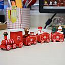 olcso Karácsonyi dekoráció-Ünnepi Dekoráció Karácsony Karácsonyi figurák Fehér / Piros / Zöld 1set