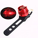 cheap Kitchen Tools-Rear Bike Light / Safety Light / Tail Light - Cycling Alarm, Warning CR2032 400 lm Battery Cycling / Bike