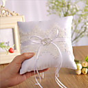 cheap Flower Baskets-Lace Ring Pillow Asian Theme Wedding All Seasons