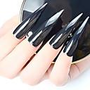 رخيصةأون جليتر الأظافر-1PC مادة لامعة فن الأظافر تجميل الأظافر والقدمين كلاسيكي / تأثير المرآة يوميا