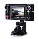 billige Bil-DVR-carway f30 bil dvr 2,7 tft lcd hd 1080p rotert dobbelt linse dash kamera kjøretøy digital videoopptaker videokamera nattsyn