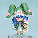 cheap Anime Action Figures-Anime Action Figures Inspired by Date A Live Yoshino PVC CM Model Toys Doll Toy Men's / Women's