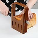 preiswerte Küchengeräte-Küchengeräte ABS Kreative Küche Gadget Kochwerkzeug-Sets Für Brot 1pc