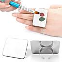baratos Porta Cosméticos-1pç Ferramenta de Nail Art Durável arte de unha Manicure e pedicure Personalizada / Clássico Diário
