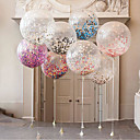 cheap Birthday Home Decorations-Balloon Latex Wedding Decorations Wedding / Party / Evening Garden Theme / Holiday / Fairytale Theme All Seasons