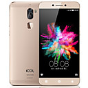 "olcso Laptopok-LeTV LeEco Coolpad Cool1 5.5 hüvelyk "" 4G okostelefon ( 4GB + 32GB 13 + 13 mp Qualcomm Snapdragon 652 4060 mAh mAh ) / 1920*1080"