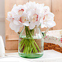 cheap Bracelets-Artificial Flowers 6 Branch Simple Style / European Style Orchids Tabletop Flower