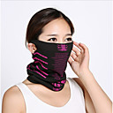 cheap Party Headpieces-Pollution Protection Mask Neck Gaiter Neck Tube Winter Fall Cycling Keep Warm Ski / Snowboard Outdoor Exercise Cycling / Bike Running