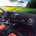 זול שטיחים לפנים הרכב-רכב לוח מחוונים שטיחים לפנים הרכב עבור Audi כל השנים A5