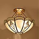 baratos Arandelas de Parede-JLYLITE 3-luz Montagem do Fluxo Luz Ambiente - Estilo Mini, 110-120V / 220-240V Lâmpada Não Incluída / 15-20㎡ / E26 / E27