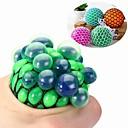 זול מפיגי מתח-LT.Squishies צעצוע מעיכה מזון ומשקאות Office צעצועים במשרד / הפגת מתחים וחרדה / צעצועים לחץ לחץ דם 1pcs יוניסקס מתנות
