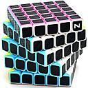 זול קוביות של רוביק-קוביה הונגרית 5*5*5 קיוב מהיר חלקות קוביית פאזל מט ספורט מתנות בנות