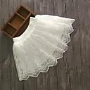 זול חצאיות לבנות-חצאית כותנה אביב קיץ אחיד בנות פעיל לבן