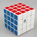 baratos Cubos de Rubik-Rubik's Cube Vingança 4*4*4 Cubo Macio de Velocidade Cubos mágicos Cubo Mágico Clássico Manual do Usuário Incluído Concorrência Sitios Forma Quadrada Crianças Adulto Brinquedos Para Meninos Para