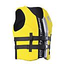 رخيصةأون بدلات غطس و بدلات المنقذ-HISEA® سترة النجاة مواد خفيفة الوزن النيوبرين سباحة / غوص / تزلج على الماء قمم إلى بالغين