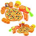 olcso Játékkonyhák és ételek-Élelem & hűsítő Tökéletes Szülő-gyermek interakció Puha műanyag Gyermek Fiú Lány Játékok Ajándék 1 pcs