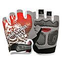 cheap Shaving & Hair Removal-Sports Gloves Bike Gloves / Cycling Gloves Lightweight / Quick Dry / Wearable Fingerless Gloves Gel Cycling / Bike Men's / Unisex