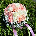 """זול אביזרים לגברים-פרחי חתונה זרים עיצוב מיוחד לחתונה אחרים חתונה מסיבה\אירוע ערב נשף רקודים חומר 0-10  ס""""מ 0-20 ס""""מ"""