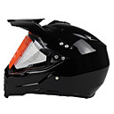 cheap Motorcyle Helmets-128 Motocross Adults Unisex Motorcycle Helmet  Wind Proof Shockproof Anti-UV