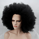 cheap Human Hair Wigs-fashion synthetic wigs lace front wigs afro curly black heat resistant hair wigs women