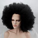 halpa Synteettiset peruukit verkolla-Synteettiset pitsireunan peruukit Synteettiset hiukset Heat Resistant / Luonnollinen hiusviiva Peruukki Naisten Lace Front