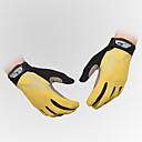 זול כפפות לאופנועים-רכיבה חיצונית כפפות באצבע חצי אצבע לא ללבוש ללבוש