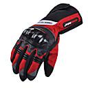 povoljno Motociklističke jakne-Cijeli prst Uniseks Moto rukavice Carbon Fiber Vjetronepropusnost / Vodootporno / Podesan za nošenje
