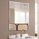 זול מגנים לטלפון & מגני מסך-מראה מבריק עכשווי זכוכית משוריינת יחידה 1 - מראה אביזרי מקלחת