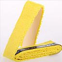 tanie Badminton-3.2*60 cm Sportowe taśmy i zaopatrzenie Badminton Antypoślizgowy / Odvádí pot / Antybakteryjny 100% bawełna Sport & Outdoor / Domowy