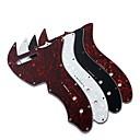 tanie Akcesoria do instrumentów muzycznych-Profesjonalny Gitara Gitara elektryczna Tworzywo Plastikowy Wysoka jakość Instrument muzyczny Akcesoria 36.3*18.5*0.25cm