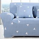 billige Møbelbetræk-Moderne 100% Polyester Mønstret Loveseat Dække, Simple Blomstret Trykt Møbelovertræk