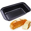 billige Bageredskaber-Køkken Tools Rustfrit Stål Hurtighed / Heatproof bageform For Brød 1pc