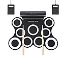זול כלי הקשה-צעצוע חינוכי מוזיקה כלים מוסיקליים פלסטיק ג'ל סיליקה