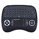 baratos Acessórios de Games para Smartphones-ipazzport KP-810-21TL Air Mouse 2.4GHz Não