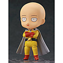 baratos Peruca para Fantasia-Figuras de Ação Anime Inspirado por Um Homem perfurador Saitama PVC CM modelo Brinquedos Boneca de Brinquedo Homens Mulheres