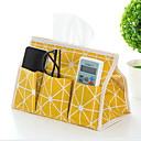cheap Desk Organization-Fabrics Triangle High Quality Home Organization, 1pc Storage Boxes