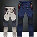 cheap Shoulder Bags-Men's Hiking Pants Outdoor Rain-Proof, Fast Dry, Windproof Winter Pants / Trousers Skiing / Hiking / Camping / Anatomic Design