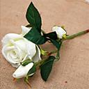 رخيصةأون زهور اصطناعية-زهور اصطناعية 1 فرع قديم / أوروبي الورود أزهار الطاولة