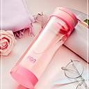 זול בקבוקי אבק & תרמוסים-drinkware פלסטיק גביע אבק נייד / בידוד 1 pcs