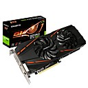 cheap Graphic Cards-GIGABYTE Video Graphics Card GTX1060 MHz 8008 MHz 3 GB / 192 bit GDDR5