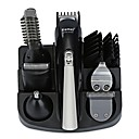 cheap TV Boxes-Kemei Hair Trimmers for Men and Women 100-240 V Low Noise / 5 in 1 / Light and Convenient