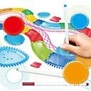 preiswerte Zeichnung Spielzeug-Mal-Spielzeug SUV Mode Farbe / Lindert ADD, ADHD, Angst, Autismus / Exquisit Weicher Kunststoff Unisex Geschenk 1 pcs