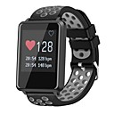 cheap Smartwatches-Smart Bracelet Smartwatch CPF8 for Android / iOS 7 and above Heart Rate Monitor / Blood Pressure Measurement / Calories Burned / Touch Screen / Water Resistant / Water Proof Pedometer / Call Reminder