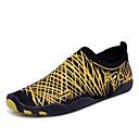 ieftine Mocasini de Damă-Pentru femei Pantofi Plasă de Aerisire Vară Confortabili Mocasini & Balerini Toc Drept Vârf rotund Negru / Argintiu / Albastru