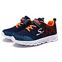 cheap Boys' Shoes-Boys' Shoes Tulle Summer / Winter Comfort Athletic Shoes Walking Shoes for Dark Blue / Royal Blue