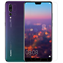cheap Internal Hard Drives-Nillkin Screen Protector Huawei for Huawei P20 Pro PET Tempered Glass 2 pcs Front & Camera Lens Protector Anti Glare Anti Fingerprint Scratch