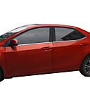 preiswerte Backformen-Silber Auto Aufkleber Geschäftlich Fensterverkleidung keine Angaben Fensterverkleidung